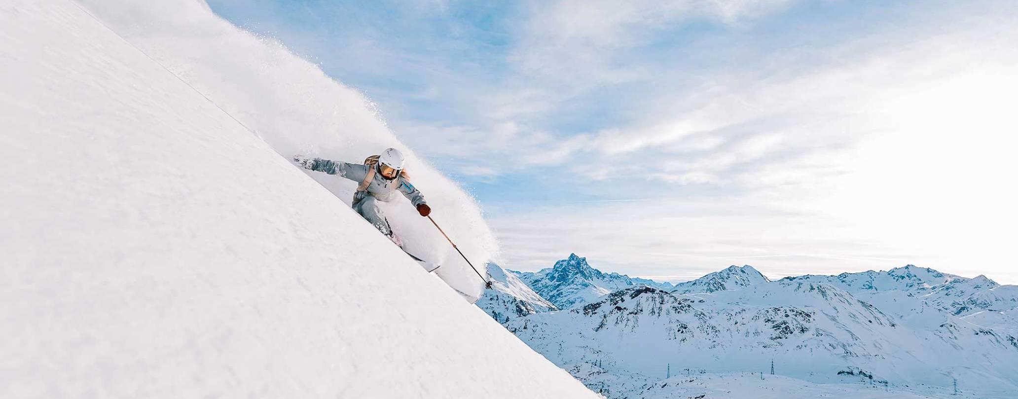 Ski Winter 2021/2022